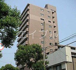 グランドール桜井[9階]の外観