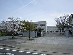 福岡中学校