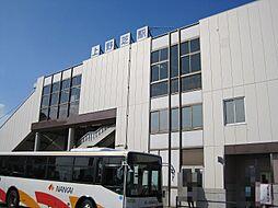 JR阪和線上野...