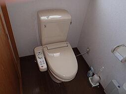1階兼用トイレ