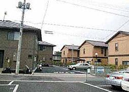 [テラスハウス] 埼玉県さいたま市大宮区三橋 の賃貸【/】の外観