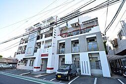 コンドミニアム折尾駅前[209号室]の外観