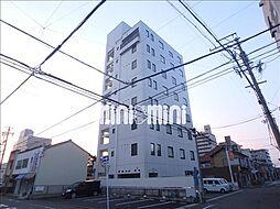ハーモニーマンション[6階]の外観