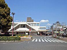 小作駅(JR 青梅線)まで751m