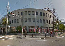 郵便局京都北郵...
