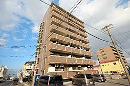 愛知県名古屋市中川区福川町3丁目の賃貸マンションの外観