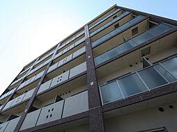 プリムヴェール[1階]の外観
