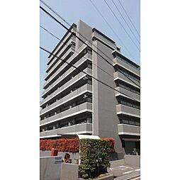 井清寿マンション[4階]の外観