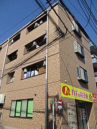 立川 弐拾壱番館[3階]の外観