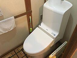 トイレ。201...