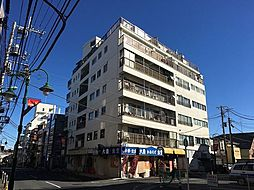 上野毛マンション 3階