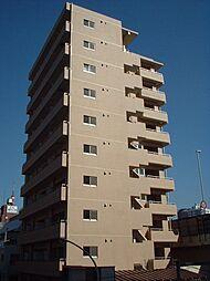 トーシンフェニックス南麻布[6階]の外観
