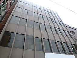 第2大扇ビル[301号室]の外観