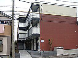 神奈川県川崎市川崎区田町2丁目の賃貸マンションの外観