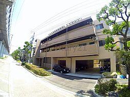 ジュネス甲東弐番館[3階]の外観