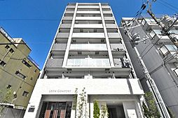 レオンコンフォート桜ノ宮[3階]の外観