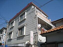グレイス魚崎[3階]の外観