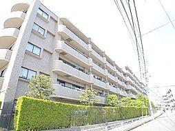 ロワレール日限山10階建