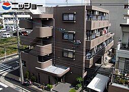 ビューラー長尾II[4階]の外観