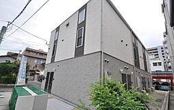 レガーロ姪浜・敷金礼金ゼロ・[101号室号室]の外観