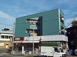 ソレイユ片倉[301号室]の外観