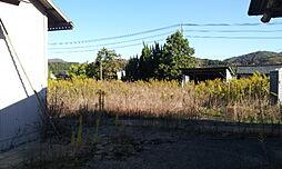 東側 土地