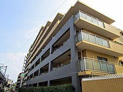 横浜東白楽シティータワー