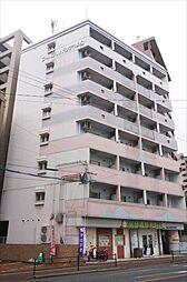 ジャパンハイツプリマベーラ六本松[2階]の外観