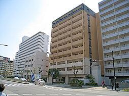 アーバンフラッツ新大阪1[7階]の外観
