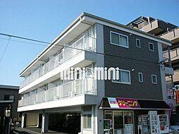 ヴィラコンテッサ中田[2階]の外観