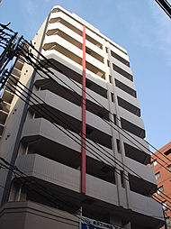 リンクパラッツォ上本町[11階]の外観