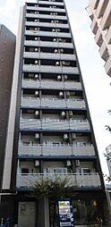 スパシエエルヴィエントアース板橋タワー[10階]の外観