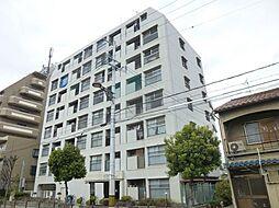 メゾンドール住吉沢之町公園