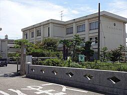 神守中学校