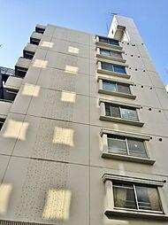 エーデルブルグ[8階]の外観
