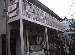 第一サンハイツ[2階]の外観