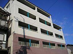第50長栄ボンプレミール[4階]の外観