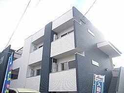 リバーガーデン[2階]の外観