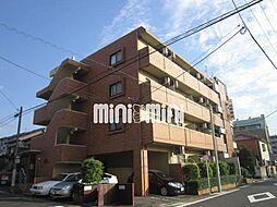 KAWIC GOKISO[4階]の外観