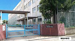 城乾中学校 1...