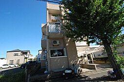 ピノ・ノワール新守山[1階]の外観