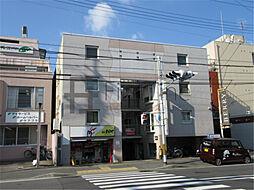 スクエア藤ノ森[4階]の外観