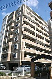 モンアルカディア三宅弐番館[601号室]の外観