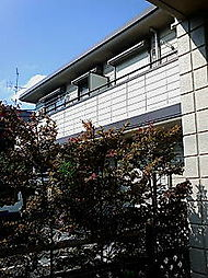 宗田ヴィレッジ[2階]の外観