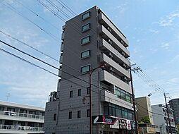 STOビル[2階]の外観