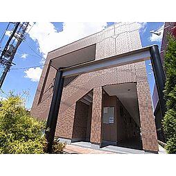 奈良県橿原市五井町の賃貸マンションの外観