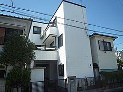 大阪府堺市西区浜寺船尾町西2丁