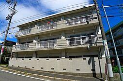新開地ビル[2階]の外観