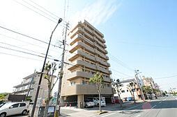 レジデンス高松[6階]の外観
