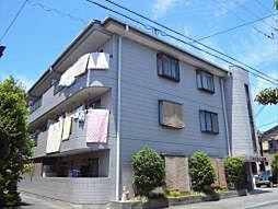 大阪府高槻市郡家新町の賃貸マンションの外観